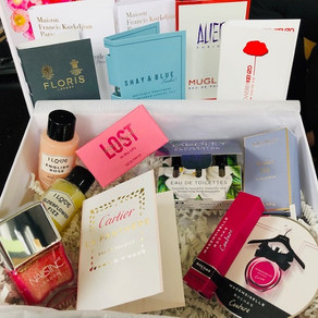 Launches We Love Discovery Box