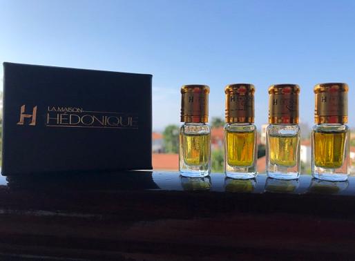 La Maison Hédonique - are you ready for it?