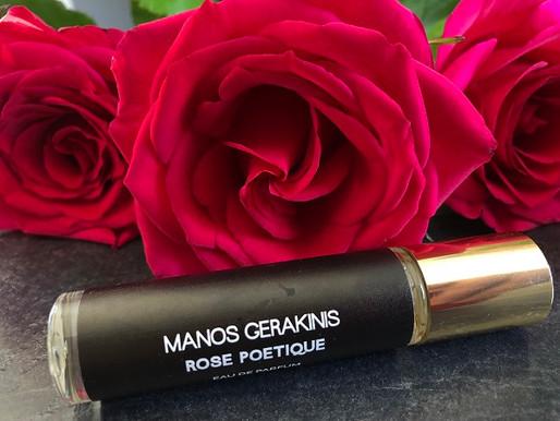 Rose Poetique by Manos Gerakinis