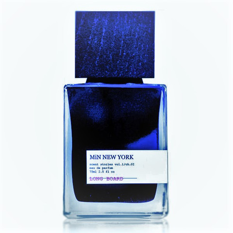Scent Stories… MiN New York Collection… Volume 2  Long Board
