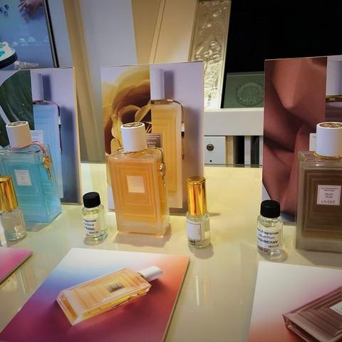 Lalique Les Compositions Parfumées