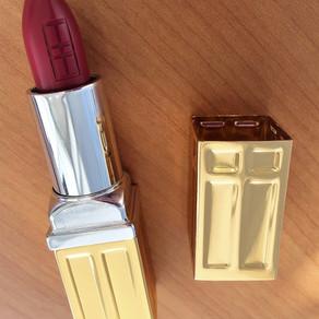Elizabeth Arden Beautiful Color Moisturizing Lipstick in Matte 41 Bold Red