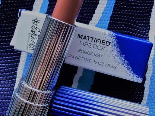 Lipstick Tuesday… The Estee Edit Mattified Lipstick