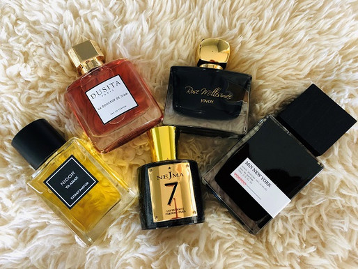 Spread the love with Perfume this Valentine's Day