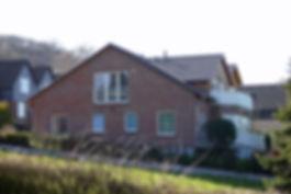 Bürgerhilfe Bad Nenndorf e.V. / Seniorenwohngruppe