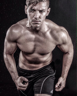 KC Professional Fitness photography