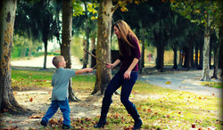 Cute Family photography ideas KC