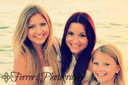Lake Photography KC Family