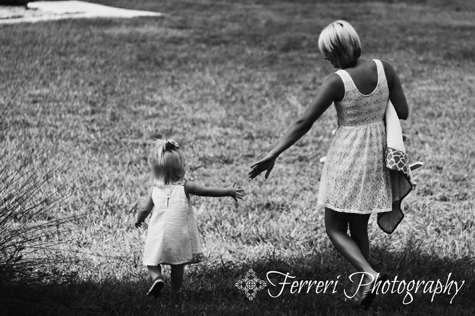 Mother Daughter Photography KC