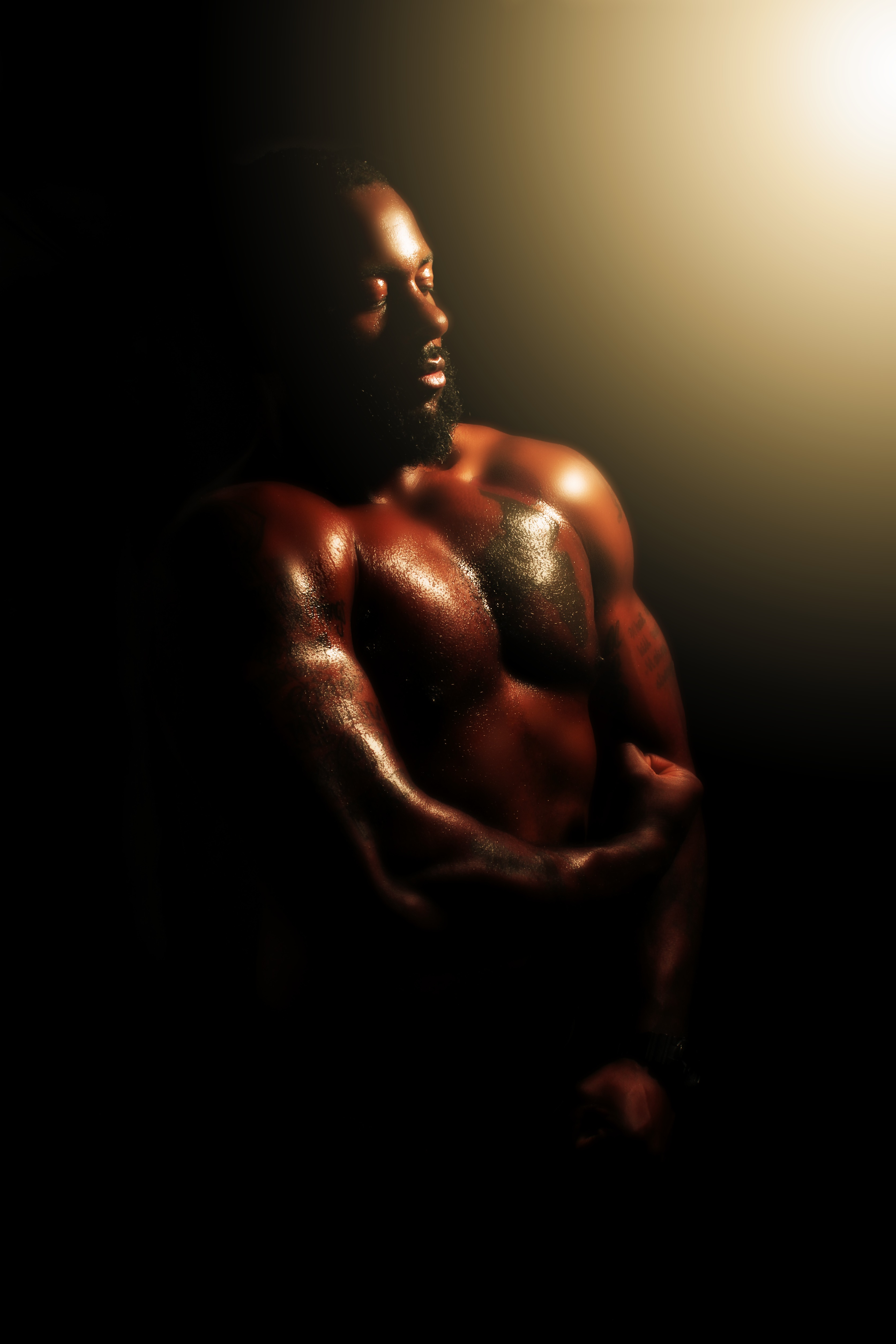 Fitness Photography KC