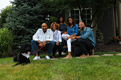 Family, photo sessions, outdoor