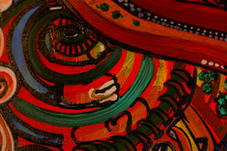 Oil Painting, Art, KC Artist