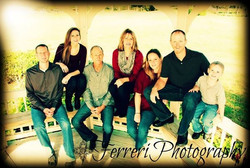Family tendy photography KC