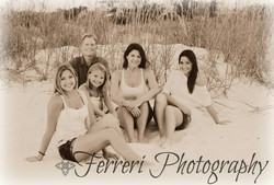Family vacation Photography KC