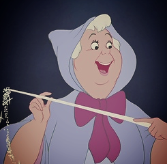 When Your Fairy Godmother Doesn't Show