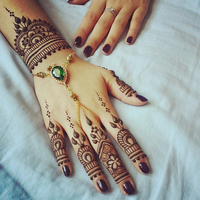 KC Henna, KC BEAUTY HENNA