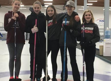 Curling Finale