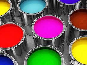 Catálogo Ral para cores sob encomenda Revestlak