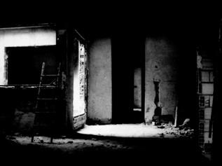 Silence in Shadow II