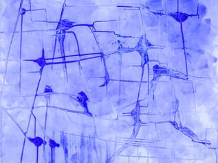 Lapis Lazuli I