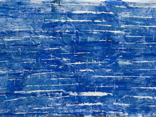 Lapis Lazuli VI