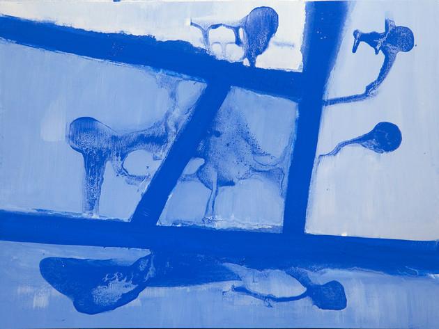 Lapis Lazuli XIII