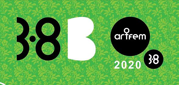 2020 ARTFEM Women Artists International