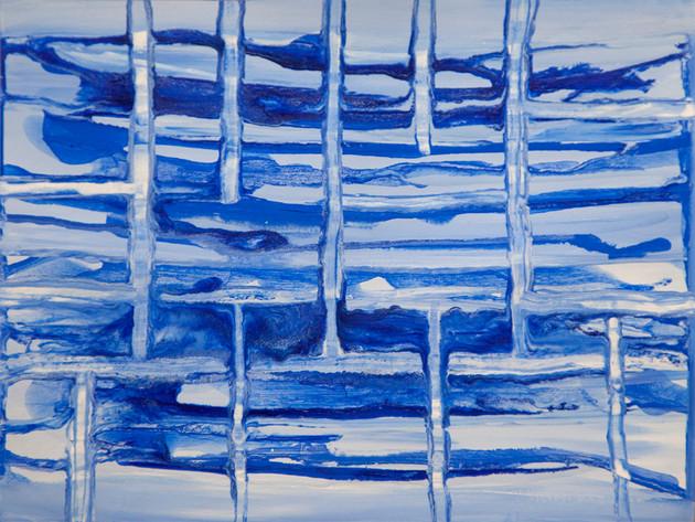 Lapis Lazuli XII