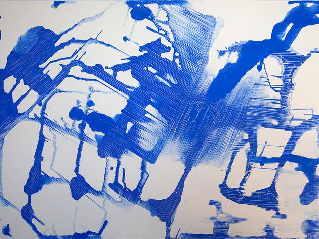 Lapis Lazuli XVIII