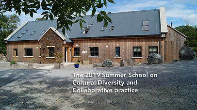 Summer school on cultural ideantity and