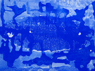 Lapis Lazuli XVII