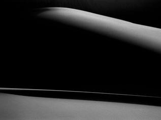 Shadow in Silence I