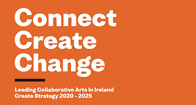Connect Create Change: Leading Collabora