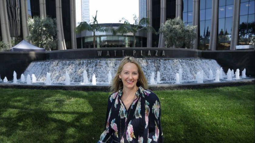 Nadine Watt of Watt Companies