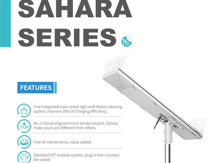 4 Reasons you need to invest in Solar Lights today