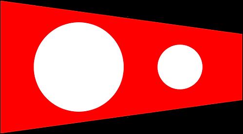 corpen flag