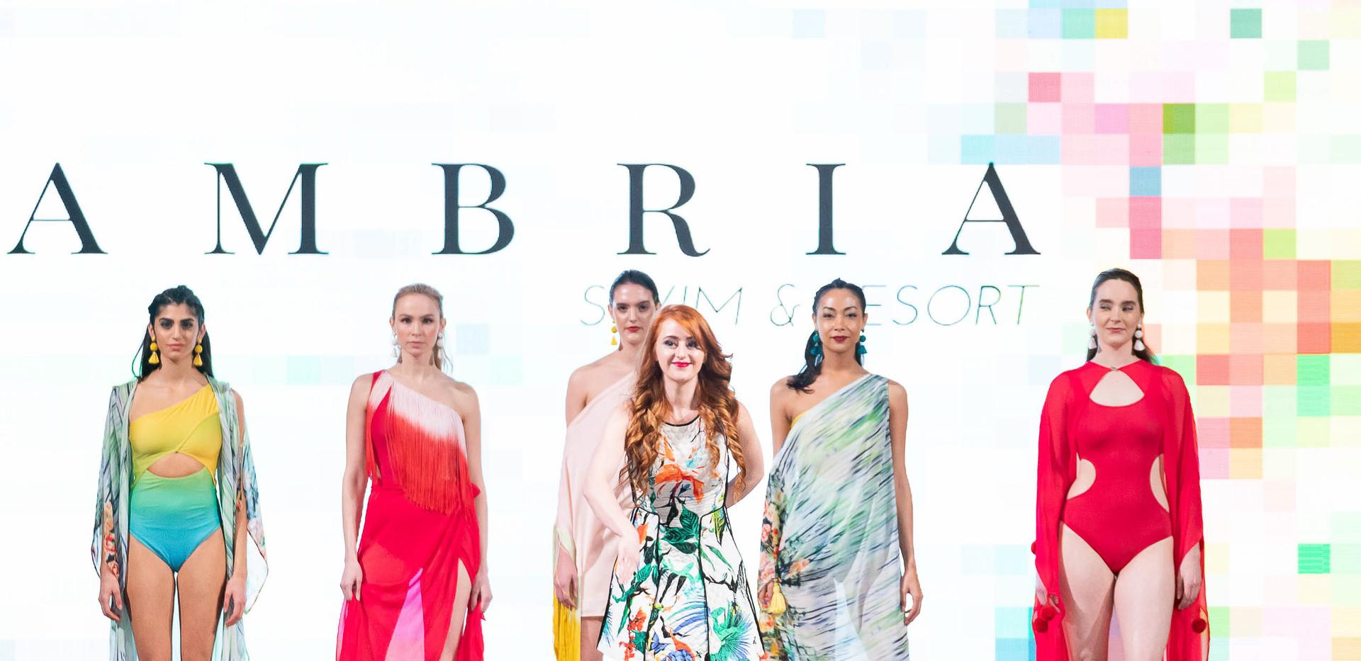 Austin Fashion Week 2019