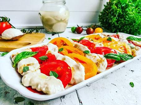 Mozzarella od badema
