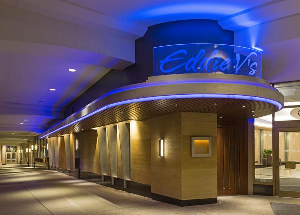 Eddie V's Prime Seafood Restaurant
