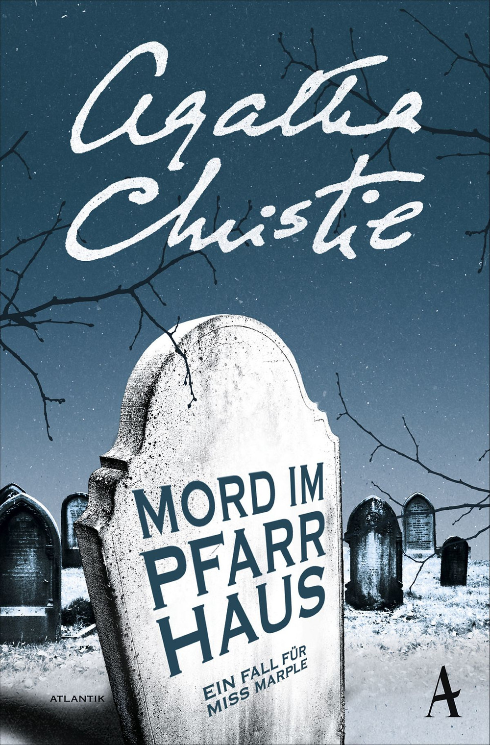 Ein spannender Miss Marple Krimi