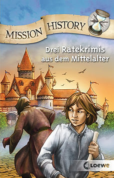 Mission History Mittelalter