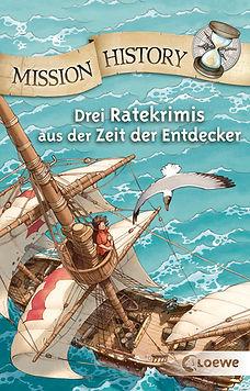 Mission History Entdecker