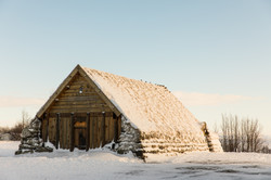 Þorláksbúð