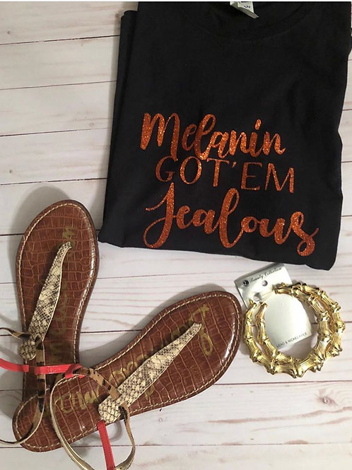Melanin Jelly Swag Set