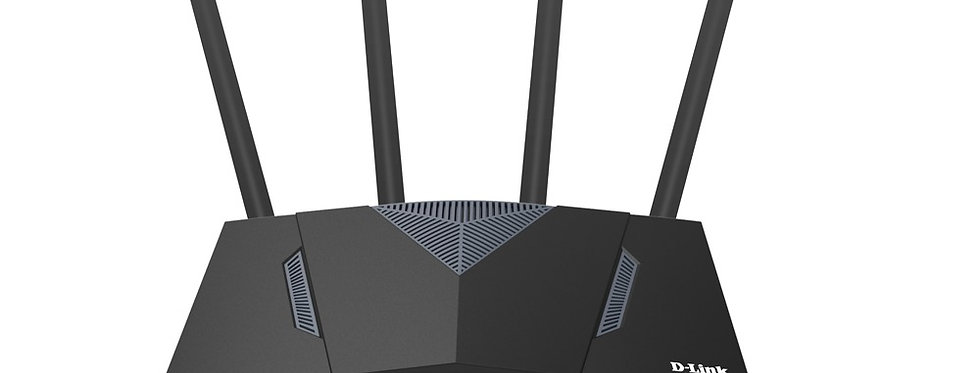 Router Inhalambrico D-LINK 4G LTE USB 2.0 802.11BGN