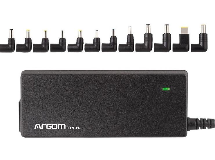 Adaptador AC - PC Portatil 90W  Voltaje Automatico