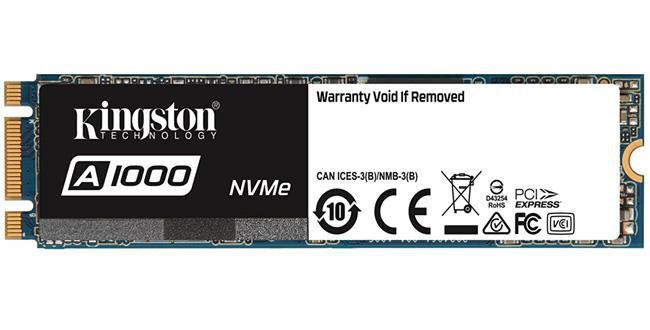 Disco Duro M.2 NVMe PCIe Gen 3.0 de 250GB para Laptop