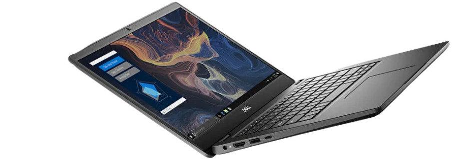 Portatil Dell  Latitude - i5 -10th - 8GB - 1TB
