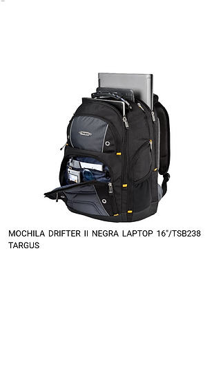 Mochila Targus - Drifter - Laptop
