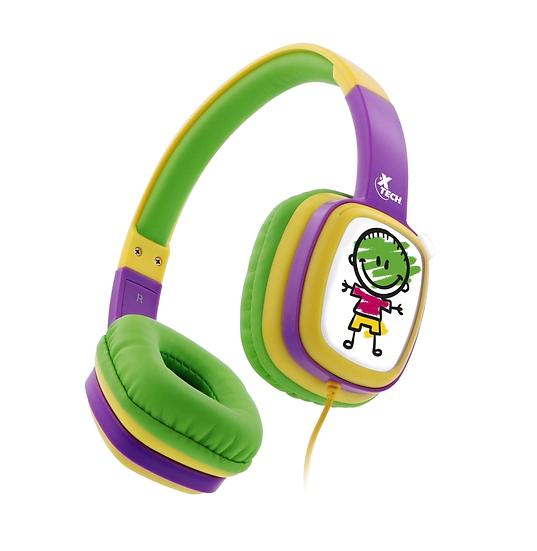 Auricular Infantiles - Varios Colores